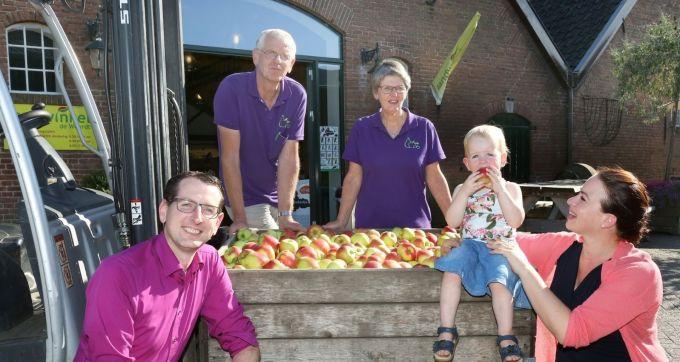 Fruitbedrijf & Landwinkel De Woerdt